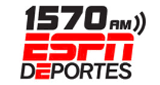 1570 ESPN Desportes