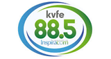 88.5 KVFE Life Changing Radio