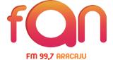 Rádio Fan FM Aracaju
