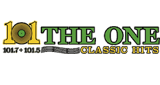 101.5 The One - WEXP