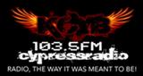 Cypress Radio 103.5 FM