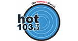 Hot 103.3 FM