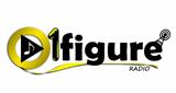 1Figure Radio