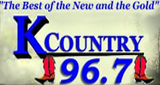 K-Country 96.7 - WKMM