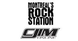 Montreals Rock Station