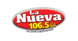 La Nueva 106.5 FM