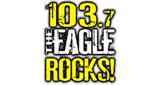 The Eagle Rocks!