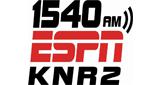 ESPN 1540 KNR2
