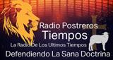 93.5 FM - Radio Postreros Tiempos