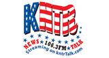 KNTR 106.3 FM
