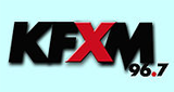 KFXM 96.7 FM