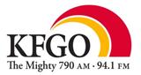 The Mighty 790 AM - KFGO