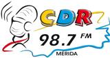CDR 98.7 FM