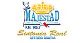 Majestad Sintonia Real