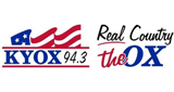 """Real Country 94.3 """"The OX"""""""