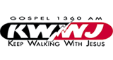 Gospel 1360 AM - KWWJ