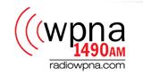 WPNA 1490 AM