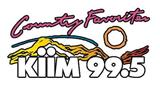 KIIM 99.5 FM