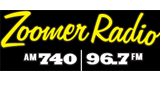 Zoomer Radio - CFZM