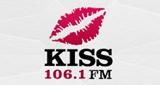 Kiss 106.1 FM