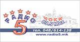 Radio 5 Coki
