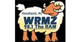 WRMZ The Ram 98.1