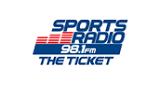 Sports Radio - 98 The Ticket