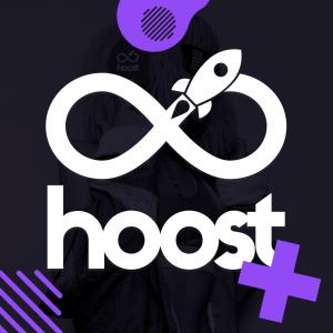 Web Radio Hoost